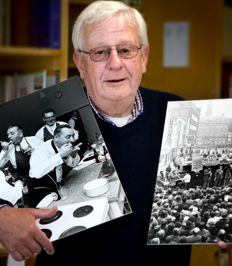 Overleden fotograaf Felix Janssens bleef een leven lang trouw aan het ouderwetse rolletje
