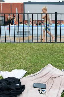 Vader slachtoffer diefstal zwembad Papendrecht: Ik weet wie de daders zijn