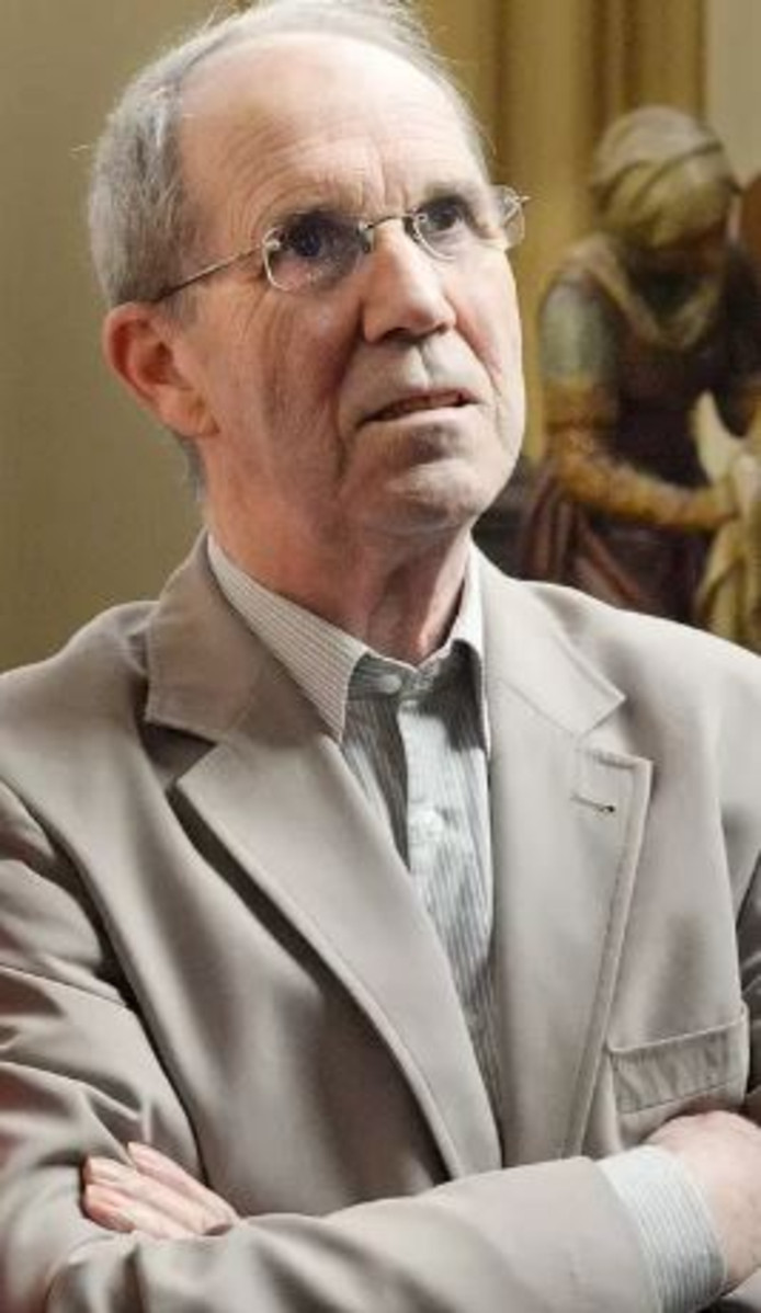 Jan van Erp