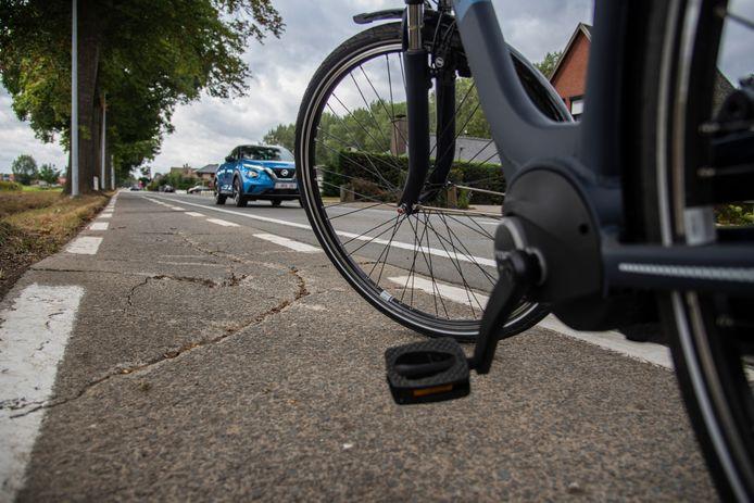 Illustratiebeeld: fietspaden.