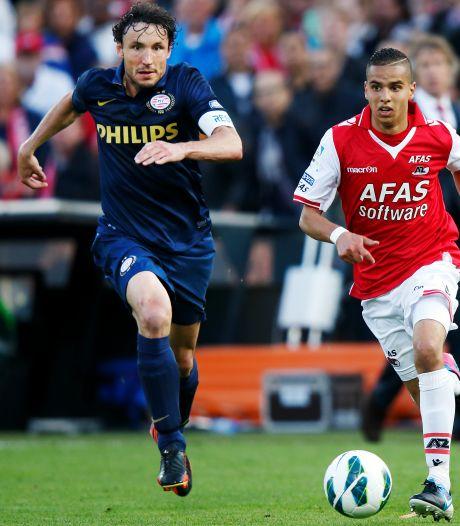 KNVB-beker: AZ in kwartfinale mogelijk thuis tegen PSV