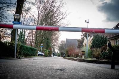 Grote actie van politie en gemeente op Wighenerhorst