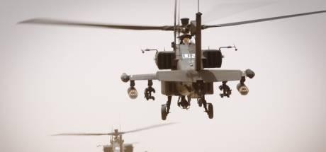 'Onzorgvuldig onderhoud oorzaak fatale helicrash Mali'