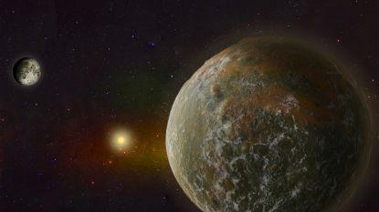 Astronomen vinden nieuwe mogelijk leefbare planeet op amper 31 lichtjaren van Aarde