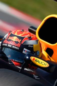 Teruglezen: Vijfde plek voor Verstappen in Australië, Vettel wint