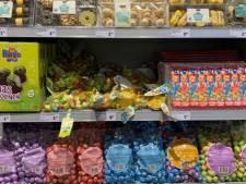 Het is januari… en de paaseitjes zijn alweer te koop in Den Haag