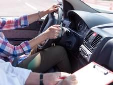 Nouvel examen du permis de conduire: l'hécatombe redoutée n'a pas eu lieu
