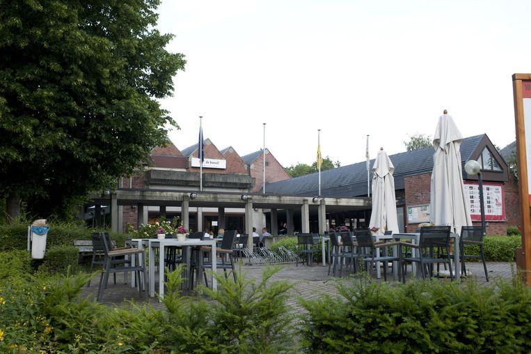 Cultuurcentrum De Bosuil in Overijse.