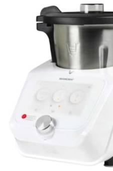 Un micro caché dans le robot-cuiseur de Lidl