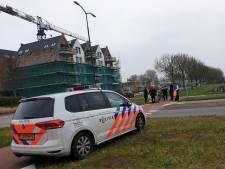 Fietsster gewond bij botsing met auto in Leusden