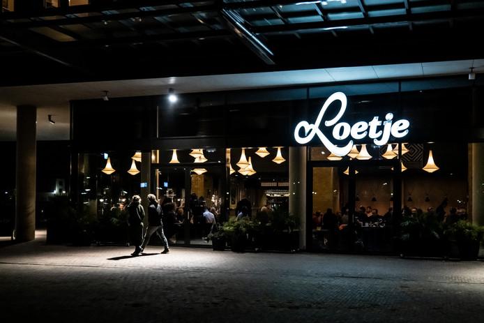Een vestiging van biefstukketen Loetje in Nijmegen. (Archieffoto).
