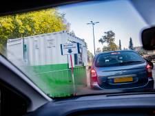 Onduidelijkheid over opening coronateststraat in Cuijk