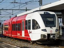 Treinverkeer tussen Doetinchem en Winterswijk hervat na seinstoring