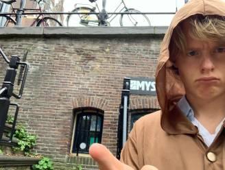 """Inbraak bij escaperoom in Utrecht: """"Sukkels, in de kluis vind je geen goud maar raadsels"""""""