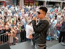 Vinchenzo stormt Top 40 binnen met hit 'Daily'