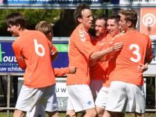 KNVB bepaalt: Gassel promoveert tóch naar de vierde klasse