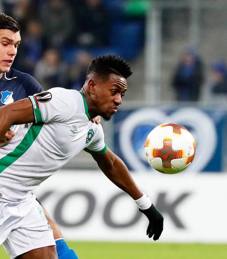 Goirlenaar Misidjan overwintert met Ludogorets in Europa League