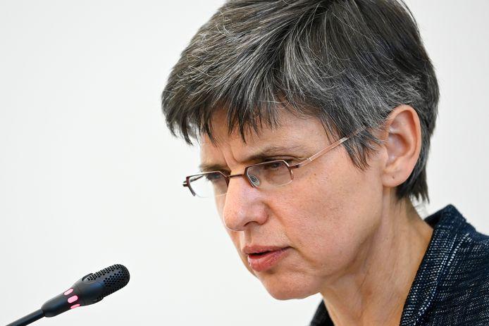 Cathy Berx.