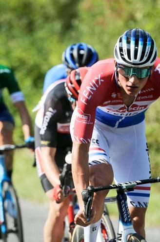 Mathieu van der Poel legt de lat hoog in seizoen 2021: groen in de Tour, ook goud op de Spelen?