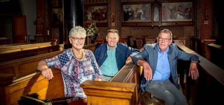 Kerk Beneden-Leeuwen raakt bijna honderd jaar aan helpende handjes kwijt