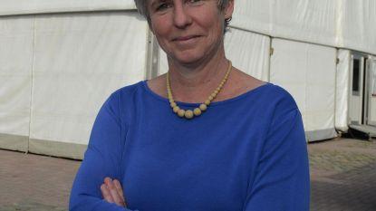 Sonia Van Laere trekt de lijst van N-VA Huldenberg
