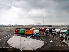 Acht ton EU-subsidie voor onderzoek naar megaparking in haven Vlissingen
