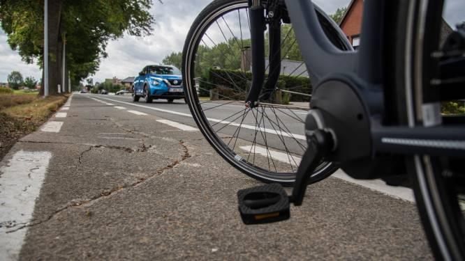 Meer ruimte voor fietsers: heraanleg Diepstraat in Kuringen start op 19 oktober
