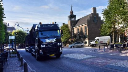 Make-over voor centrum op til