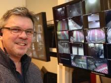 Veiligheidscoördinator Van Bremen gaat weg bij GA Eagles