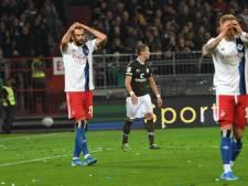 Eigen goal Van Drongelen helpt St. Pauli in derby van Hamburg