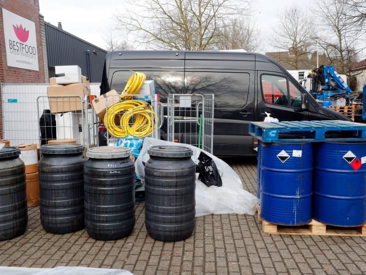 Advocaat: 'Geen zware criminaliteit rond drugslab Eindhoven'