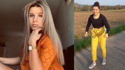 Meisjes uit Liedekerke en Denderleeuw sinds deze ochtend vermist