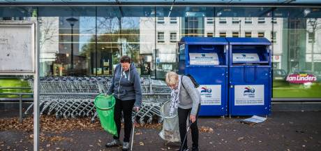 Arnhem wil minder afval van supermarkten