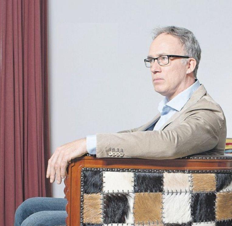 Marcel Zuijderland: