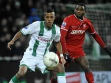 Voormalig FC Twente-verdediger Martina naar Stoke