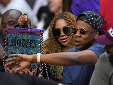 'Tweeling Beyoncé al eerder geboren'