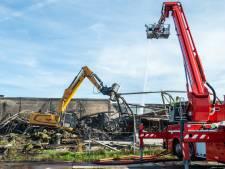 Bodem Tuf Recyling in Dongen blijkt verontreinigd