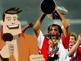 Quiz | Hoe vaak scoorde Van Hooijdonk in het UEFA Cup-seizoen 2001-2002?