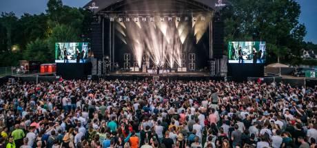 Vestrock verenigt internationale popfestivals