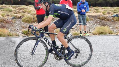 Meesterknecht Valverde rijdt volgend seizoen voor vernieuwd team van Sep Vanmarcke - Joeri Adams stopt met cross
