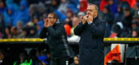 Rouleren geen optie voor gehavend FC Utrecht