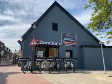 Domino's Pizza nu ook in Oldenzaal