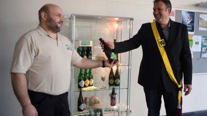 """""""Holsbeekser dan Dréke kan een bier niet zijn"""""""