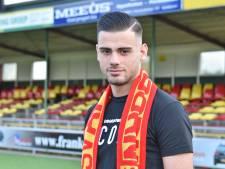 CSV Apeldoorn lijft 'alleskunner' Sefa Yildirim van GA Eagles in voor nieuwe seizoen