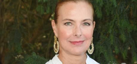 Carole Bouquet choquée par la remarque de son fils Louis au sujet de l'inceste