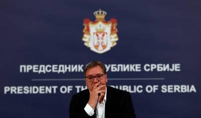 Situation alarmante en Serbie, un nouveau couvre-feu instauré le week-end