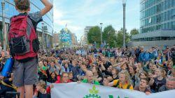 Youth for Climate roept op tot klimaatmars op donderdag in Brussel