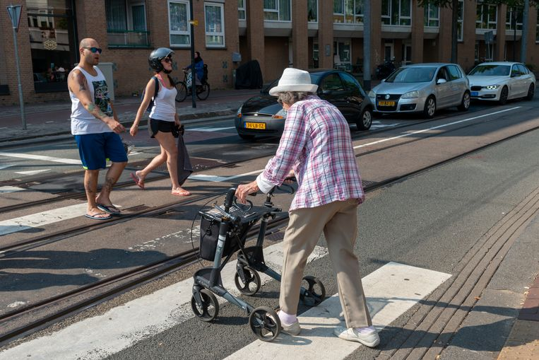 null Beeld Hollandse Hoogte / Sabine Joosten
