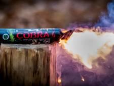 Achterhoekers die Pools illegaal vuurwerk importeerden, krijgen werkstraf