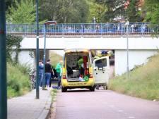 Ernstige val scholier in fietstunnel in Veenendaal heeft 'enorme impact'